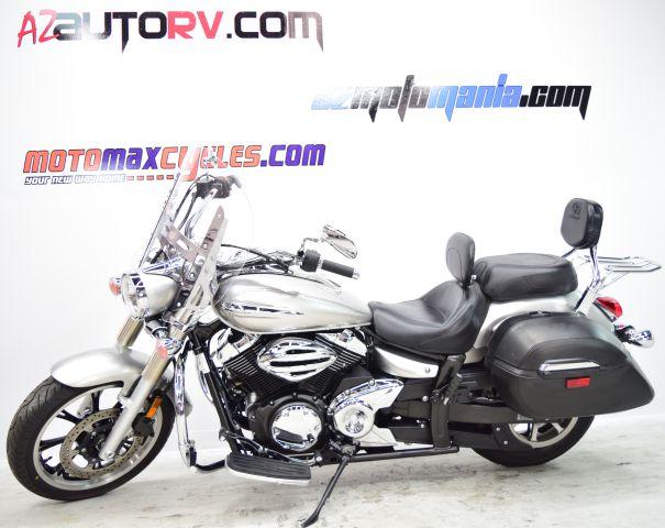2009 Yamaha XVS95YL/C V-Star