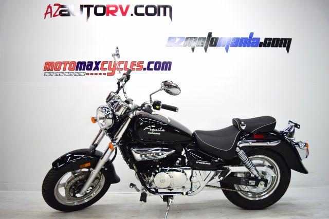 2013 Hyosung GV250 Aquila