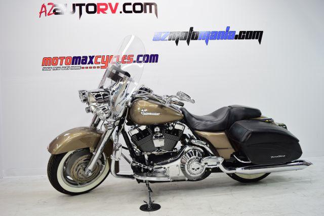 2004 Harley-Davidson FLHRS Road King Custom