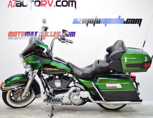 2006 Harley-Davidson FLHTCUI Ultra Classic Electra