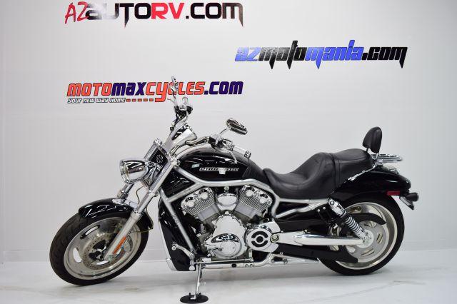 2007 Harley-Davidson VRSCAW V-ROD