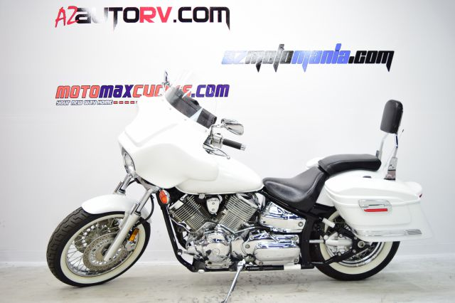 2002 Yamaha XVS11AP/C V-Star Classic