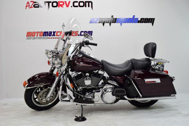 2007 Harley-Davidson FLHR Road King