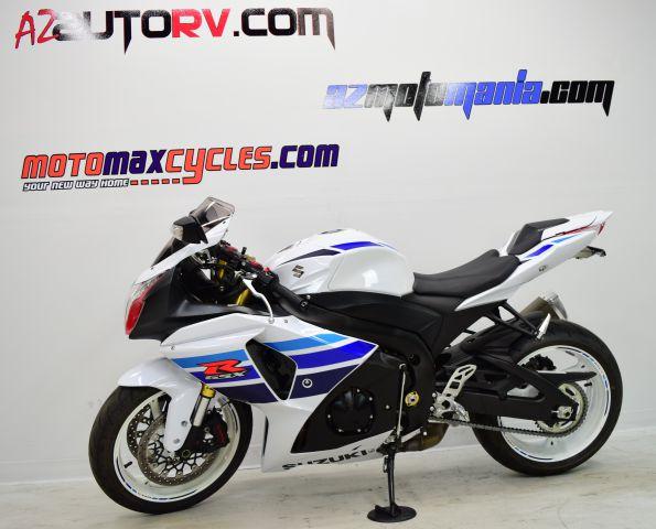2013 Suzuki GSX-R1000ZL3 Special Edition