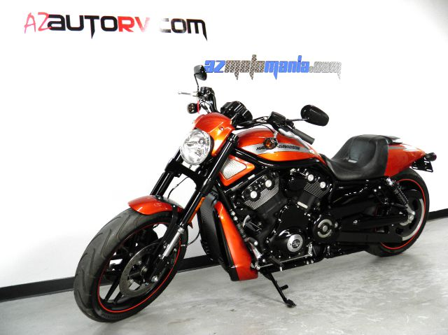 2012 Harley Davidson VRSCDX NIGHT ROD SPECIAL EDITION