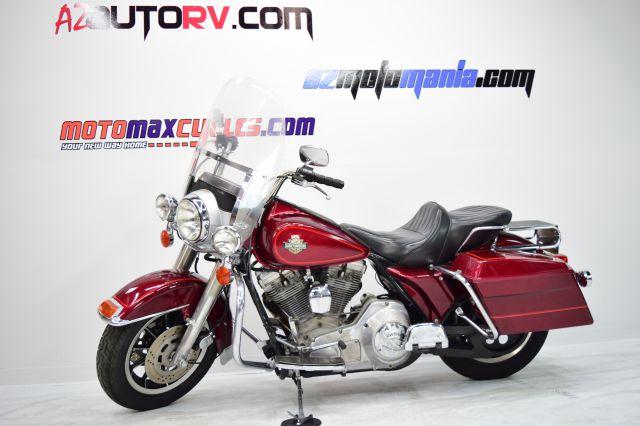 1987 Harley-Davidson FLHS ELECTRA GLIDE SPORT
