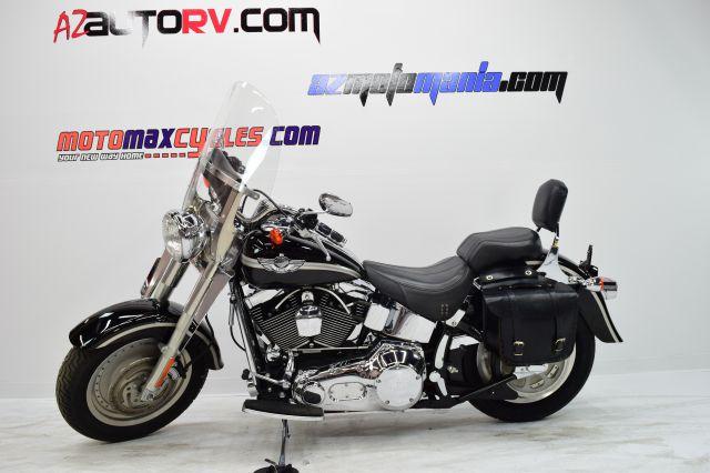 2003 Harley-Davidson FLSTFI Fat Boy Anniversary