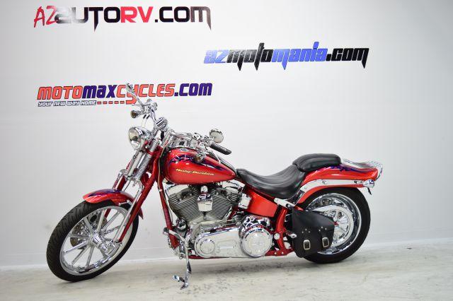 2007 Harley-Davidson FXSTSSE Screamin' Eagle