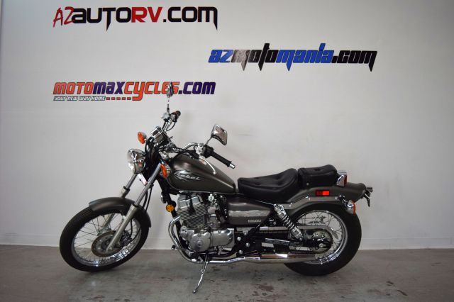2012 Honda CMX250CC Rebel