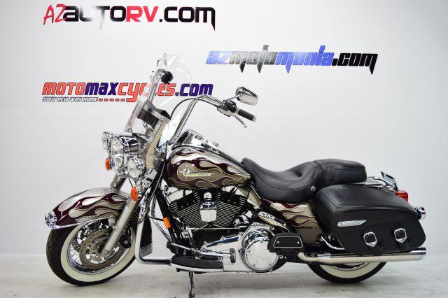 2008 Harley-Davidson FLHRC Road King Classic