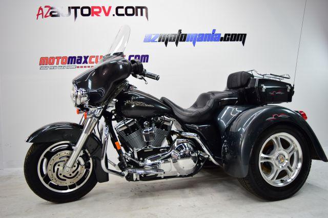 2006 Harley-Davidson FLHXI Street Glide Champion Trike