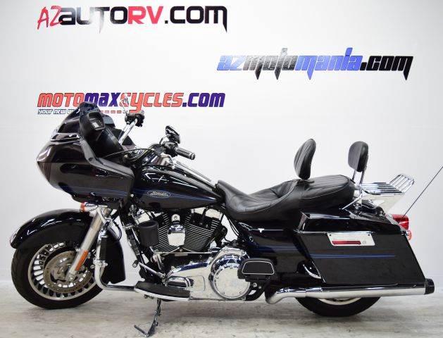 2009 Harley-Davidson FLTR Road Glide
