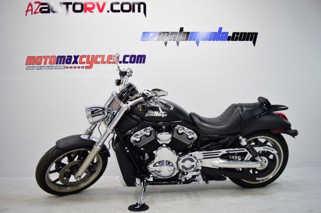 2006 Harley-Davidson VRSCD Nightrod