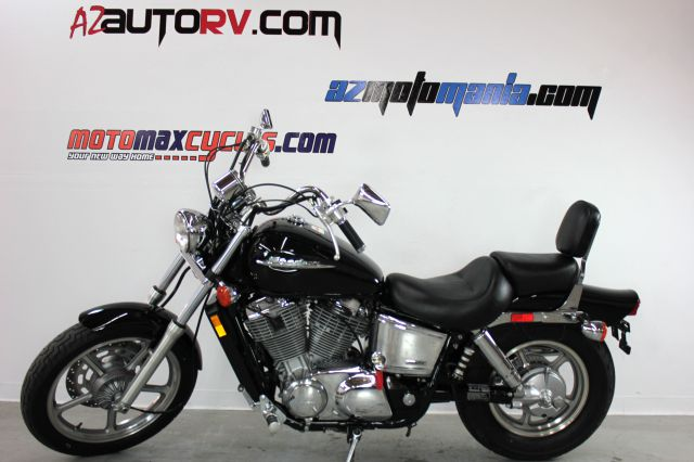 2006 Honda VT1100C16 Shadow Spirit