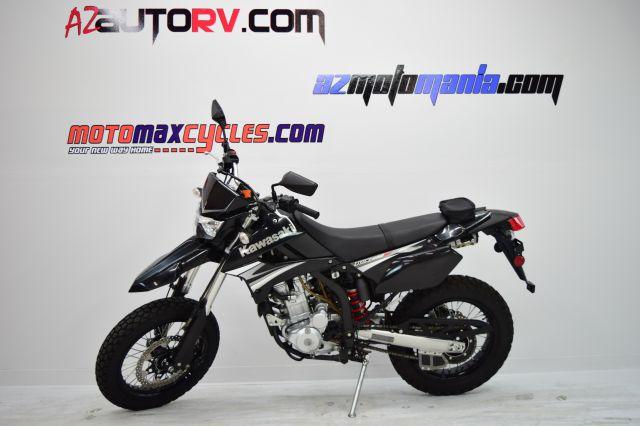 2009 Kawasaki KLX250T9F KLX 250S
