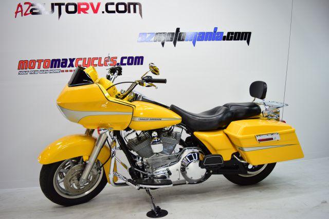 2005 Harley-Davidson FLTRI Road Glide