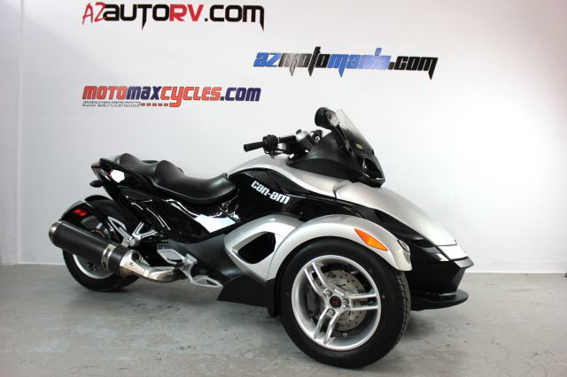 2008 CAN-AM SPYDER SE5