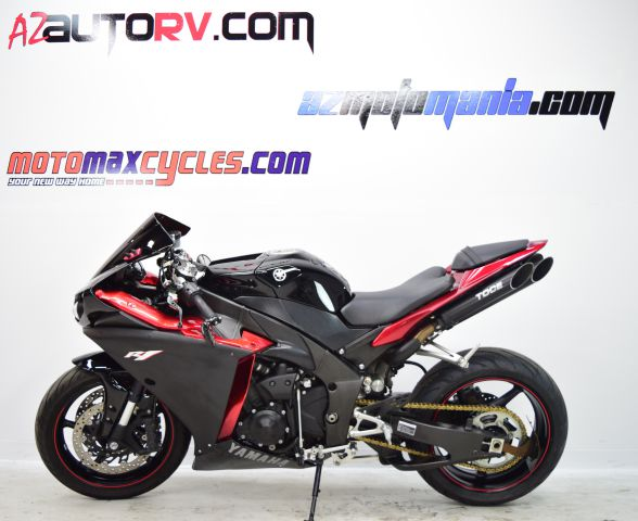 2011 Yamaha YZF-R1