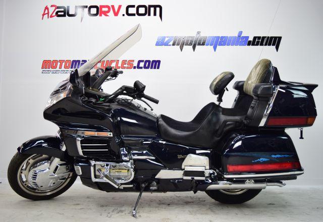 1997 Honda Goldwing