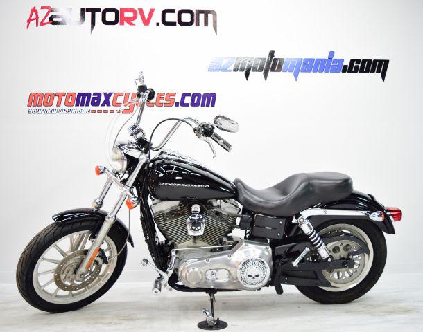 2004 Harley-Davidson FXDI Dyna Super Glide