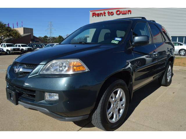 2006 acura mdx touring awd 4dr suv in fort worth tx g8. Black Bedroom Furniture Sets. Home Design Ideas