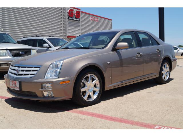 2006 Cadillac Sts V6 In Amarillo TX - G8 Auto Group