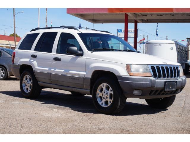 2000 jeep grand cherokee 4dr laredo 4wd suv in amarillo tx g8 auto. Cars Review. Best American Auto & Cars Review