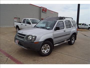 2003 Nissan Xterra for sale in Fort Worth, TX