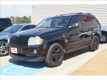 2006 Jeep Grand Cherokee for sale in Fort Worth, TX
