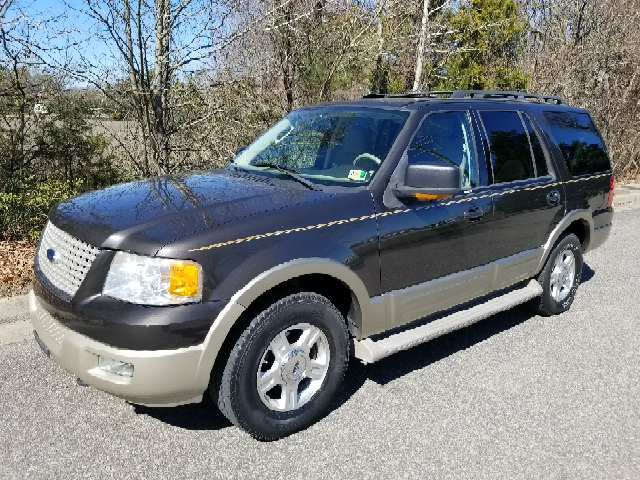 Ford Expedition Eddie Bauer WD Dr SUV In CHESAPEAKE VA - 2005 expedition
