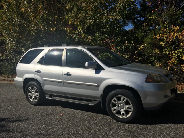 2006 acura mdx awd touring 4dr suv w navi and. Black Bedroom Furniture Sets. Home Design Ideas