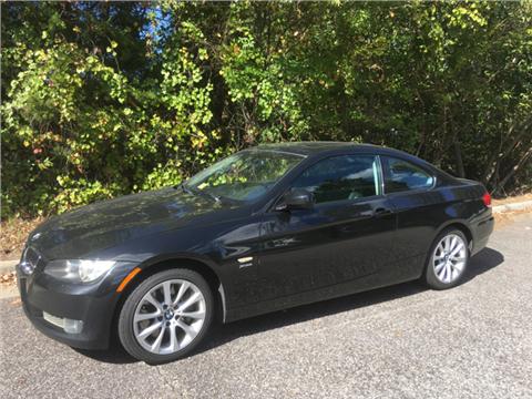 2010 BMW 3 Series for sale in Chesapeake, VA