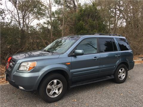 2006 Honda Pilot for sale in Chesapeake, VA