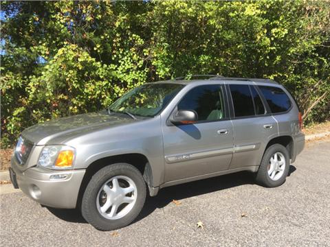 2003 GMC Envoy for sale in Chesapeake, VA