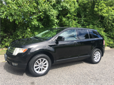2009 Ford Edge for sale in Chesapeake, VA
