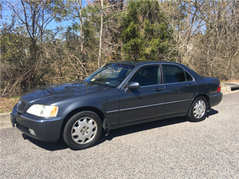 2004 Acura RL for sale in Chesapeake, VA