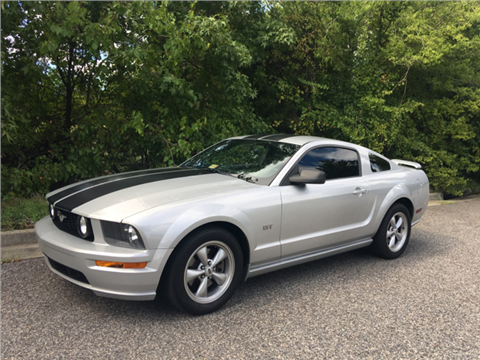 2005 Ford Mustang for sale in Chesapeake, VA