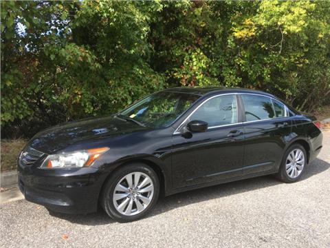 2011 Honda Accord for sale in Chesapeake, VA