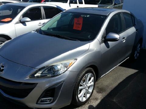2010 Mazda MAZDA3 for sale in Camden, SC
