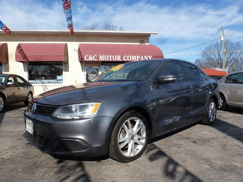 Volkswagen jetta for sale in knoxville tn for Clayton motor co west knoxville tn