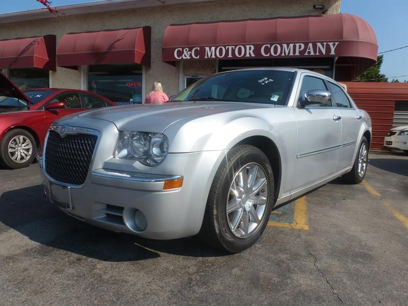 Chrysler 300 For Sale In Knoxville Tn
