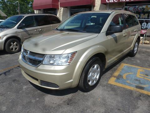 2010 Dodge Journey for sale in Knoxville TN