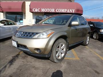 Nissan murano for sale knoxville tn for City motors knoxville tn