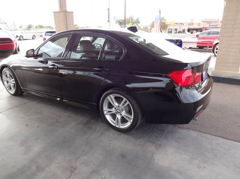 2014 BMW 3 Series 328d 4dr Sedan - Tucson AZ