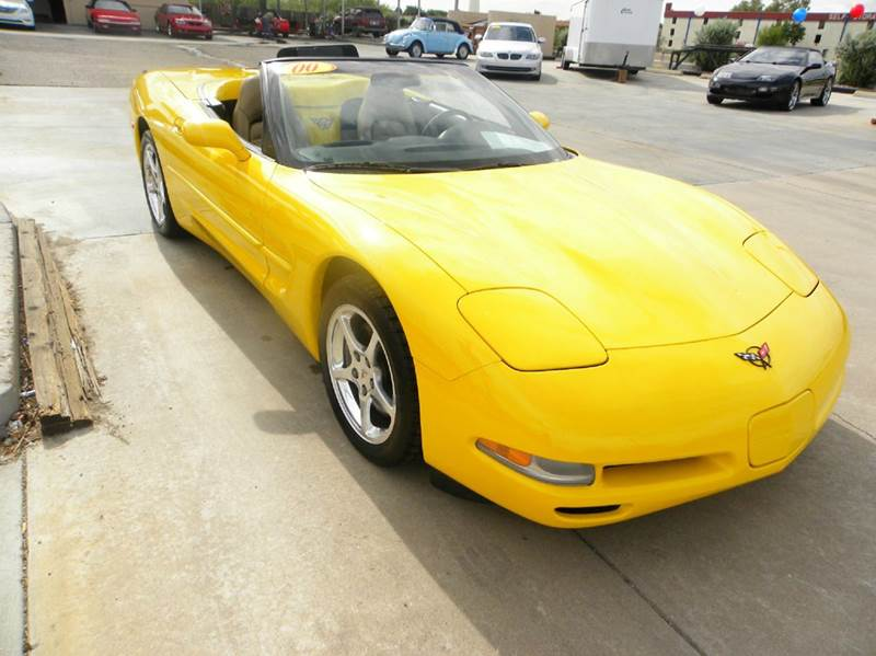 2000 Chevrolet Corvette For Sale In Maine Carsforsale Com