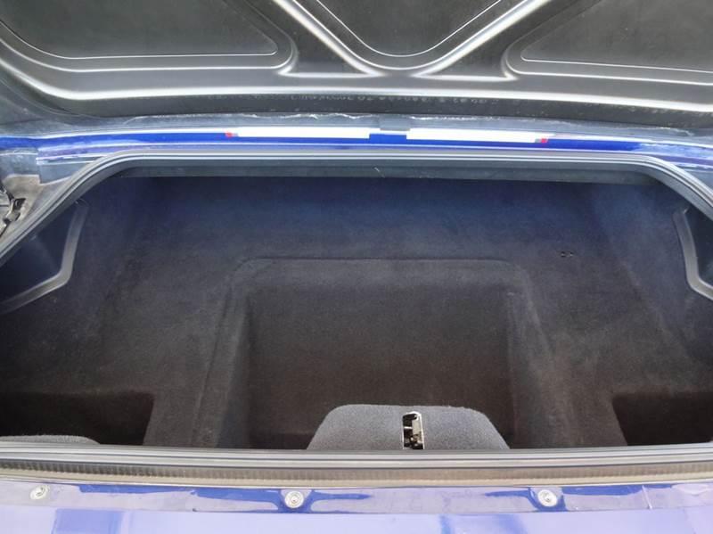2004 Chevrolet Corvette Z06 2dr Coupe - Tucson AZ
