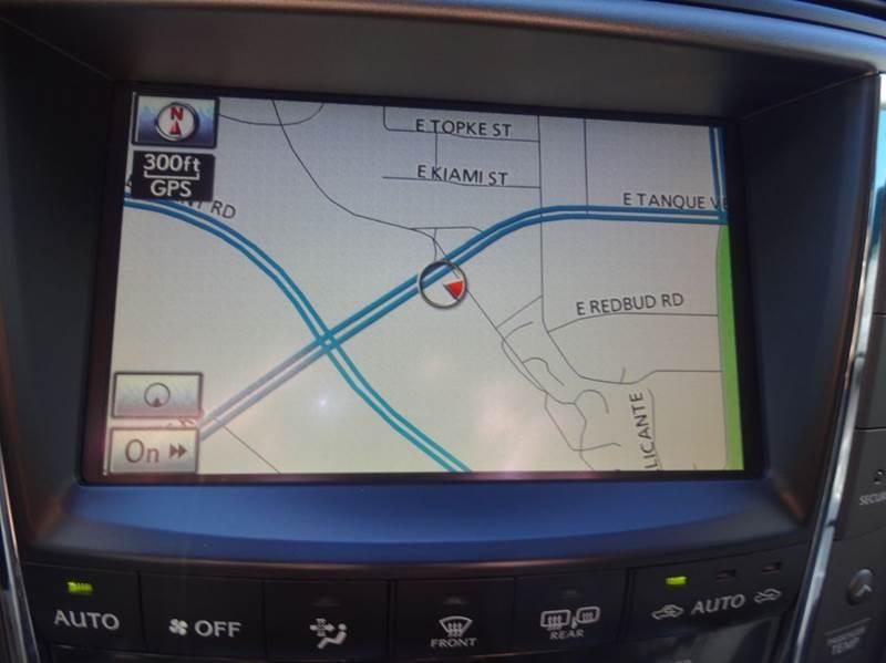 2010 Lexus IS 350C Base 2dr Convertible - Tucson AZ