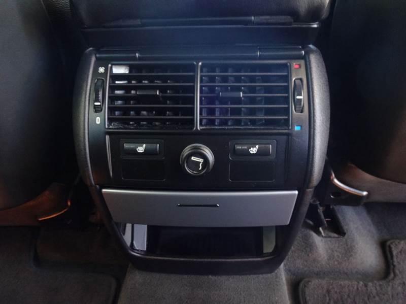 2006 BMW X5 AWD 4.8is 4dr SUV - Tucson AZ