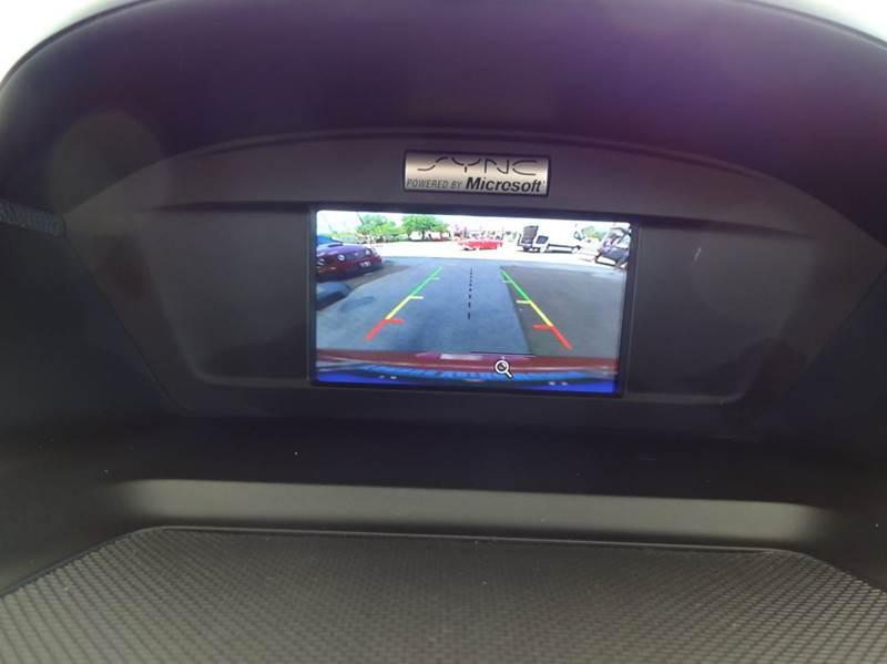 2014 Ford Escape SE 4dr SUV - Tucson AZ