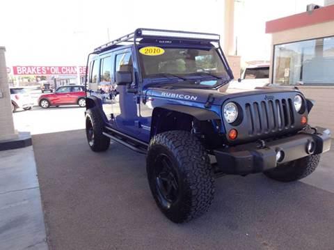 jeep wrangler unlimited for sale tucson az. Black Bedroom Furniture Sets. Home Design Ideas